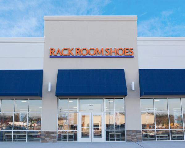 815ccad31b74 Rack Room Shoes Inc Talent Portal Landing Page